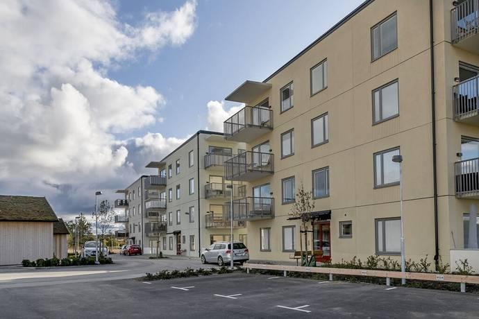 Bild från Visby - Visby Ängar