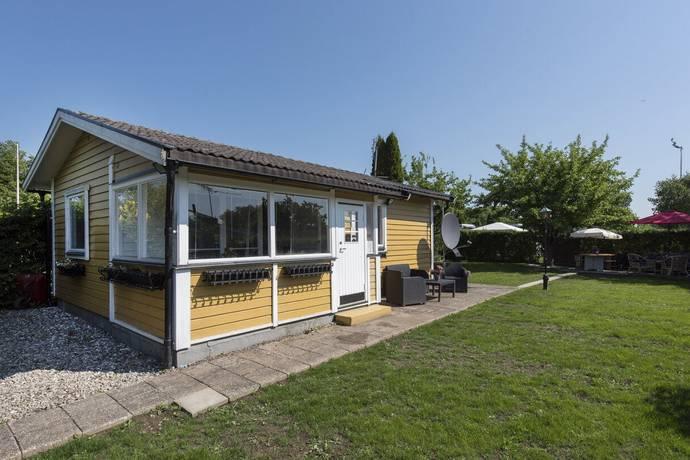 Bild: 3 rum fritidshus på Campanulagatan 4, Malmö kommun Almåsa C-området