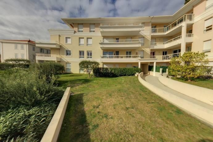 Bild: 3 rum bostadsrätt på Grasse, Frankrike