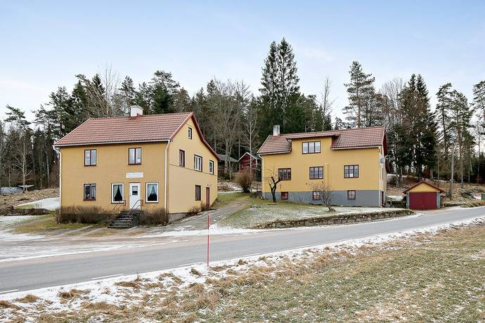 Bild: 11 rum övrigt på Ringestena Lyckebo 1, Svenljunga kommun