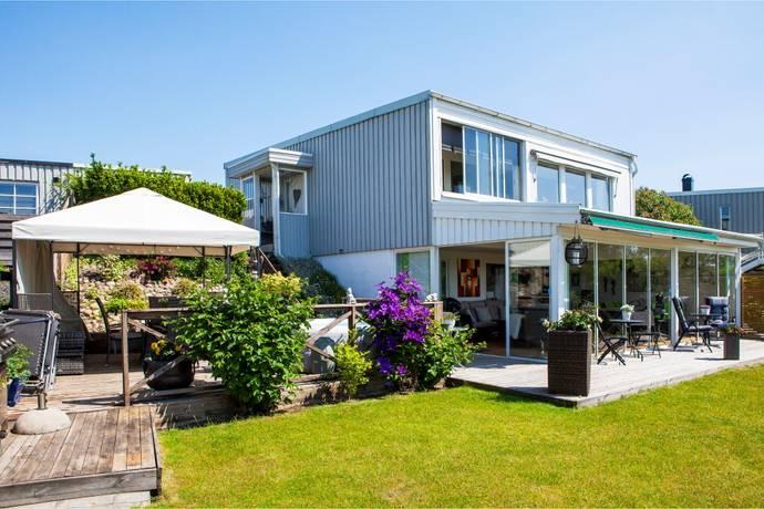 Bild: 5 rum villa på Mandelpilsgränd 9, Svedala kommun Bara
