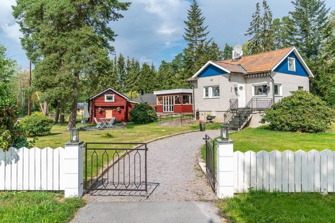 Bild: 5 rum villa på Rydsätersvägen 50, Norrköpings kommun Strandhugget