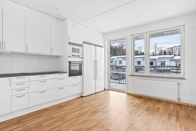 Bild: 3 rum bostadsrätt på Gjutmästare Rosbergs väg 11A, Järfälla kommun Järfälla