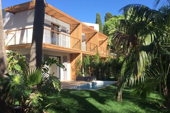 Bild: 3 rum bostadsrätt på St Jean Cap Ferrat, Frankrike Franska Rivieran