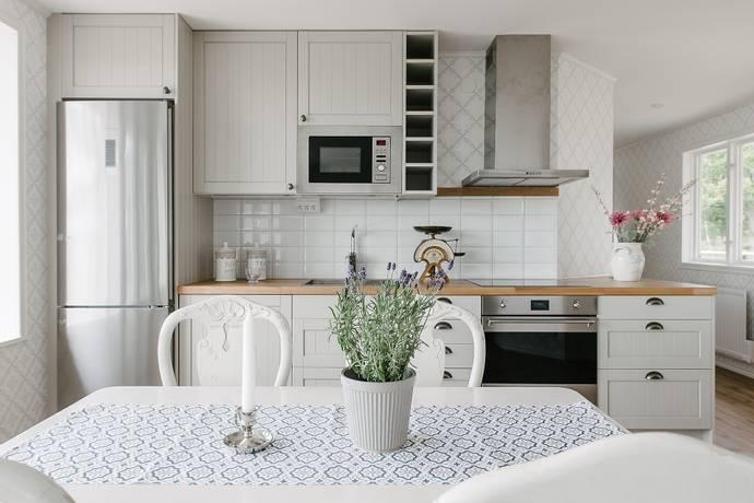Bild: 3 rum villa på Erikslundsvägen Norra Krågedal, Kinda kommun