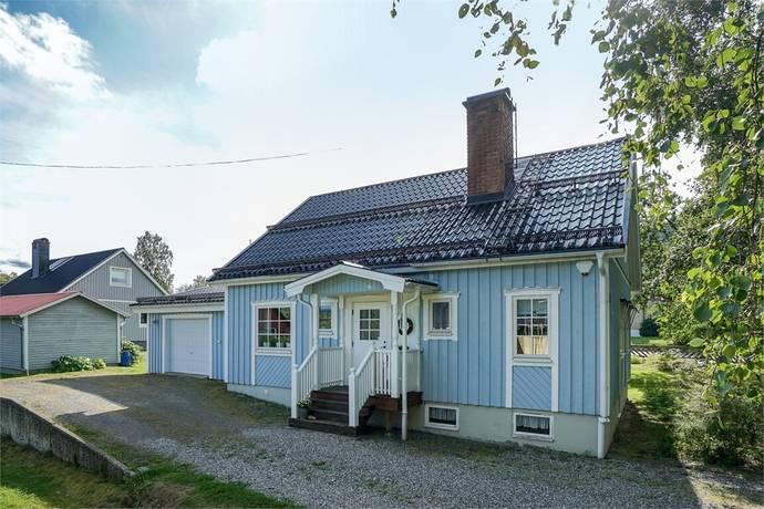 Bild: 5 rum villa på Hallstavägen 35, Sollefteå kommun