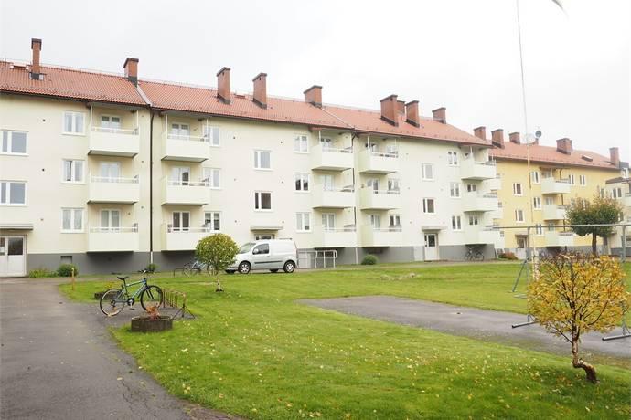 Bild: 1 rum bostadsrätt på Klippgatan 7 D, Filipstads kommun