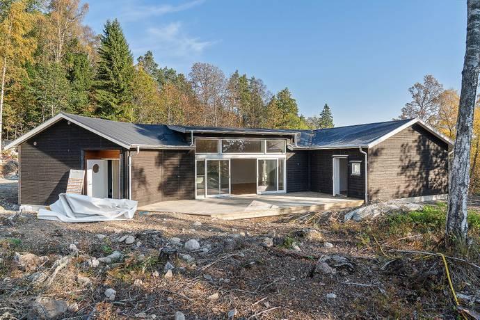 Bild: 4 rum villa på Norsesundsvägen  141, Lerums kommun Norsesund