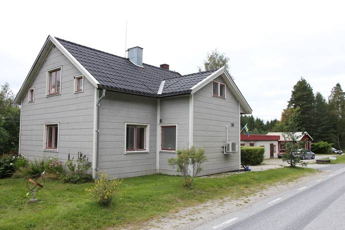 Bild: 2 rum villa på Västerhus 188, Örnsköldsviks kommun Västerhus