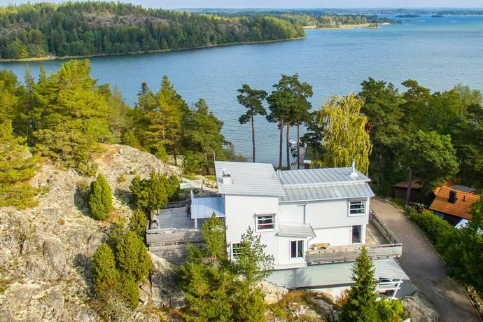 Bild: 6 rum villa på Korsnäs udde Högaberg, Trosa kommun Trosa - Korsnäs udde
