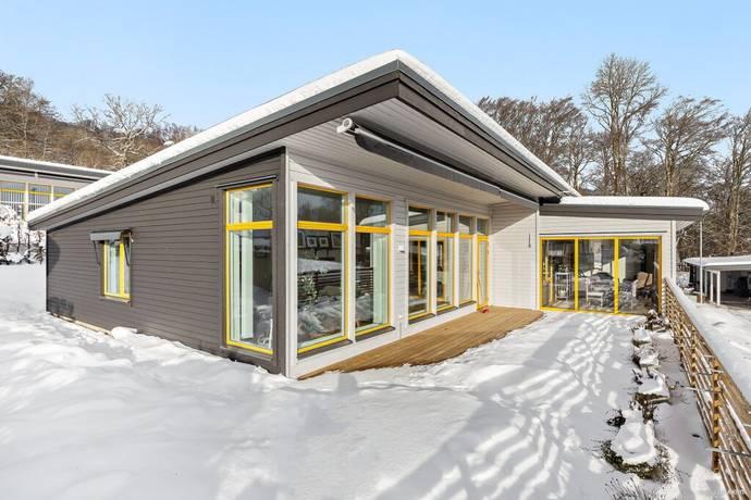 Bild: 4 rum villa på Ängsliden 3, Falköpings kommun Mösseberg