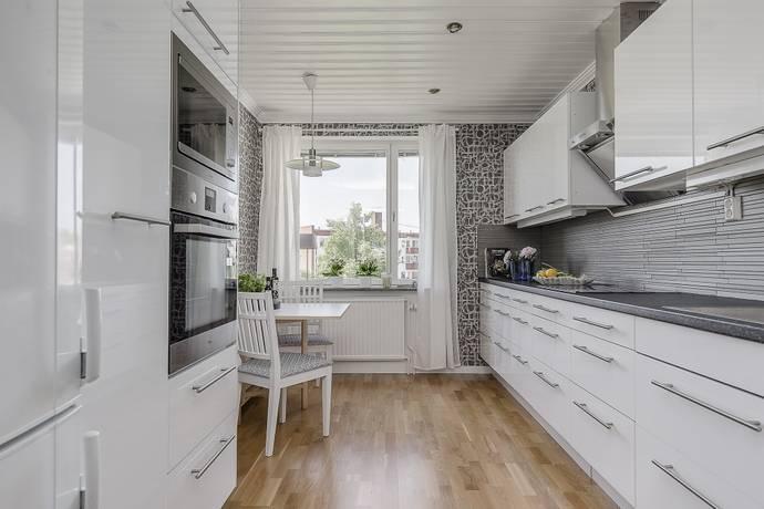 Bild: 2 rum bostadsrätt på Jakob Ulfssons väg 9a, Strängnäs kommun MARIEFRED