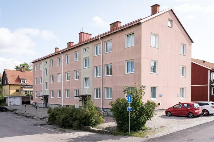 Bild: 2 rum bostadsrätt på Postvägen 11 A, Fagersta kommun FAGERSTA - Västanfors