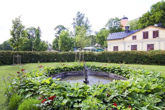 Bild: 2 rum bostadsrätt på Nedre Slottsgatan 20, Uppsala kommun Centrum