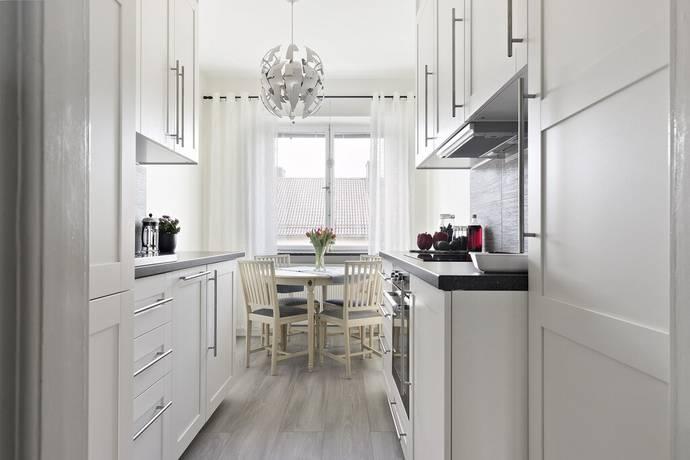 Bild: 2 rum bostadsrätt på Drottninggatan 42B, Karlskrona kommun Trossö