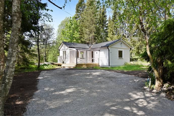 Bild: 2 rum villa på ÄLGEBYVÄGEN 14, Vallentuna kommun Brottby