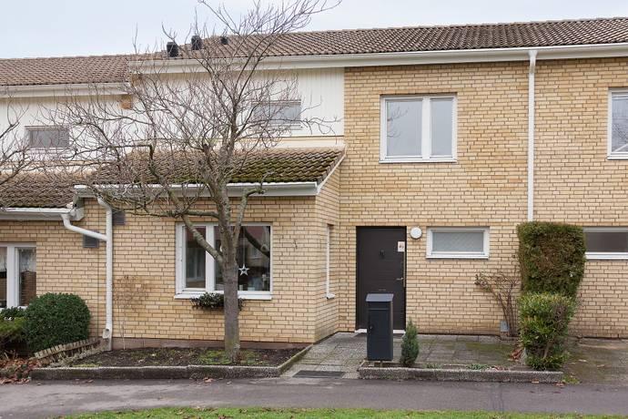 Bild: 5 rum bostadsrätt på Murtegelvägen 25, Malmö kommun Oxie