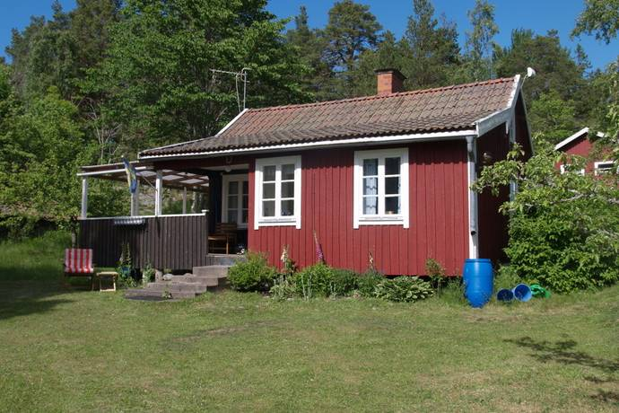 Bild: 2 rum fritidshus, Östhammars kommun Stora Risten