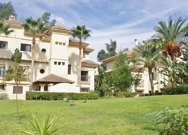 Bild: 3 rum bostadsrätt på Penthouse i Rio Real, Spanien Marbella - Rio Real