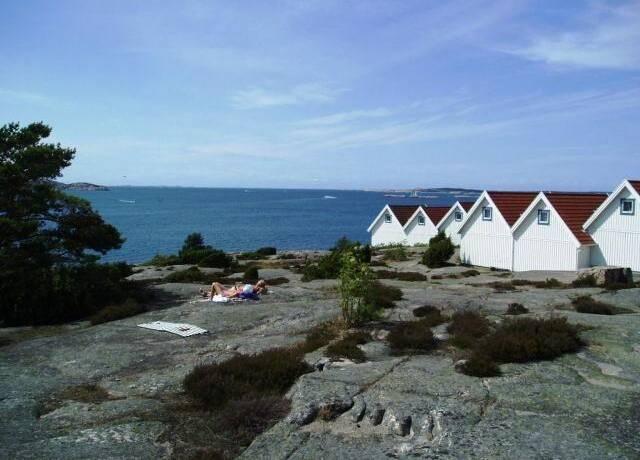 Bild: 3 rum fritidshus på Caprivägen 63, Strömstads kommun Strömstad