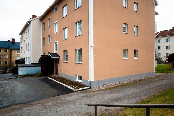Bild: 2 rum bostadsrätt på Djupegatan 39B, Hudiksvalls kommun