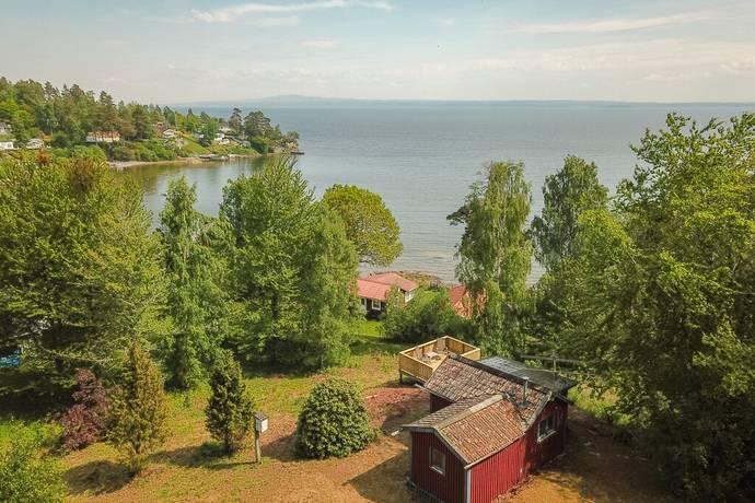 Bild: 2 rum fritidshus på Fästa 18, Lidköpings kommun Fästa