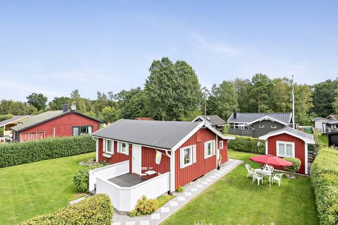 Bild: 3 rum fritidshus på Operavägen 5285, Sölvesborgs kommun Sandviken