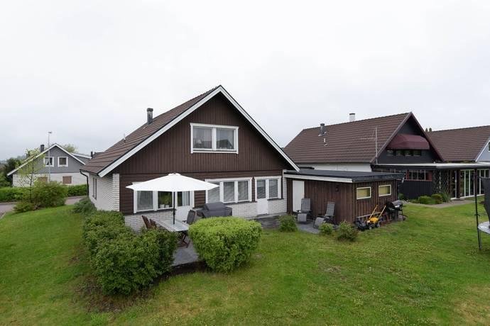 Bild: 6 rum villa på Tegvägen 12, Hedemora kommun Emaus