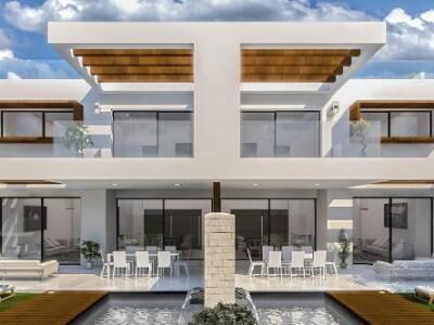 Bild: 3 rum villa på Villa,  Estepona - Costa del Sol (All), ES, Spanien Valle Romano