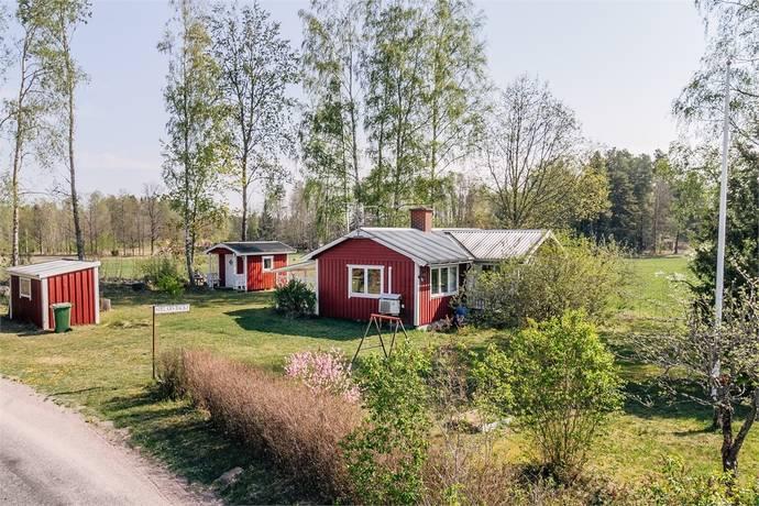 Bild: 4 rum villa på Ekeskog Spelars backe 36, Töreboda kommun Töreboda landsbygd