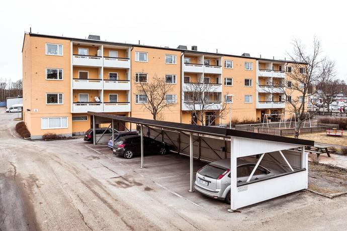 Bild: 3 rum bostadsrätt på Tegelvägen 4C, Falu kommun Britsarvet