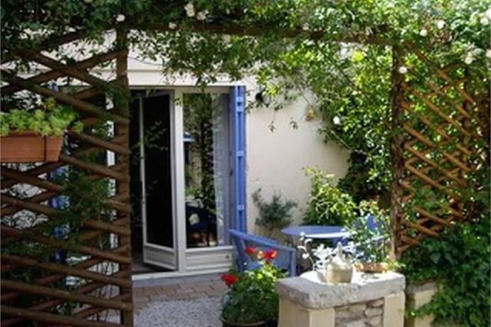 Bild: 5 rum radhus på Montbrun des Corbières, Frankrike Languedoc-Roussillon