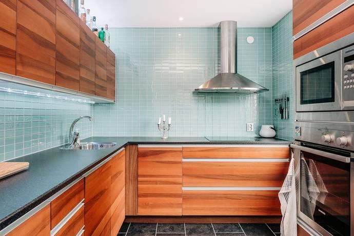 Bild: 2 rum bostadsrätt på Havstenavägen 9 A, Skövde kommun Havstena