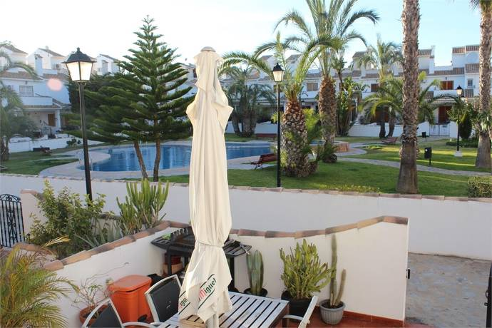 Bild: 6 rum radhus, Spanien Gran Alacant | Alicante