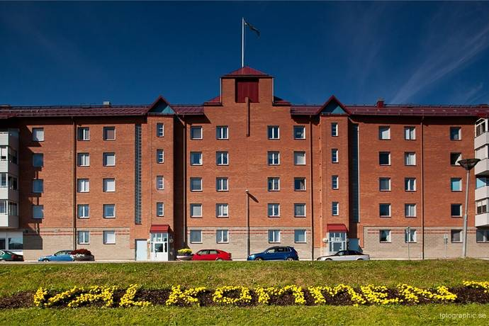 Bild: 2 rum bostadsrätt på Strandplan 9, Bodens kommun Centrala Boden