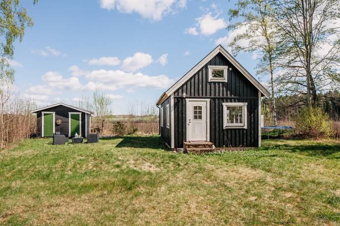 Bild: 1 rum villa på Stämmorna 39, Hjo kommun