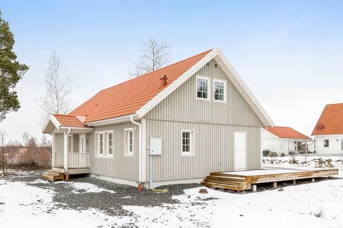 Bild: 6 rum villa på Granviksslingan 6, Strängnäs kommun Stallarholmen