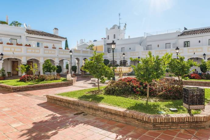 Bild: 3 rum villa på Costa del Sol, Marbella, Spanien