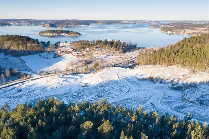Bild från Åh - Lärkhöjden - Ljungskile