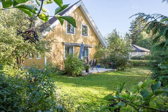 Bild: 146 m² villa på Malma Bergsväg 11 B, Uppsala kommun Norby