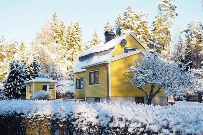 Bild: 4 rum villa på Gnisterfallet 18, Filipstads kommun