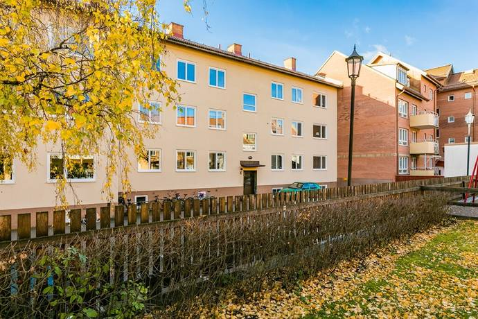 Bild: 4 rum bostadsrätt på Magasinsgatan 14E, Falu kommun Centralt