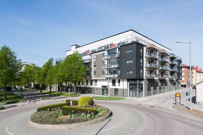 Bild: 4 rum bostadsrätt på Östra Ringgatan 24, Enköpings kommun Centrum