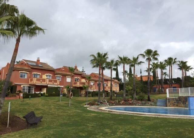 Bild: 4 rum radhus på TH3770-SSC, Spanien Estepona