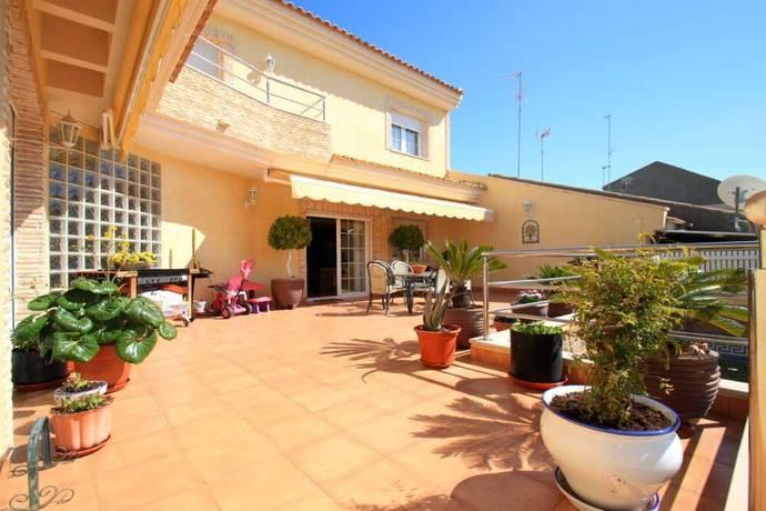 Bild: 4 rum villa på Villa, Murcia - Santiago de la Ribera, ES, Spanien Santiago de la Ribera