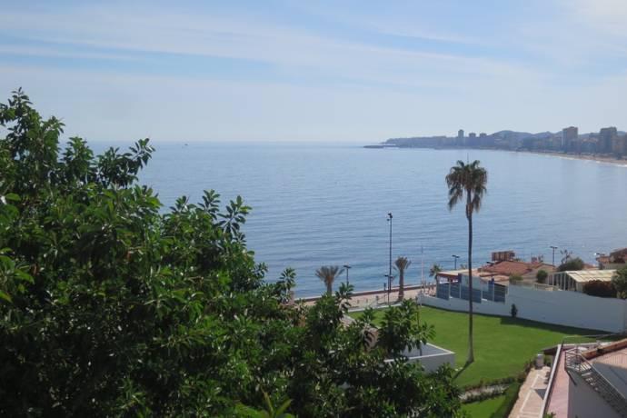 Bild: 1 rum övrigt på Apartment - middle floor,  Fuengirola - Costa del Sol (All), ES, Spanien Torreblanca