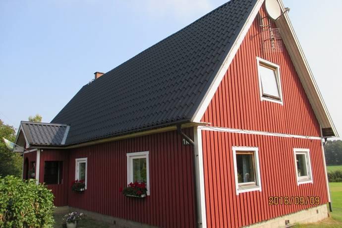 Bild: 5 rum villa på Vejlesjövägen 116, Kristianstads kommun Kiaby