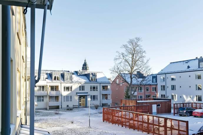 Bild: 2 rum bostadsrätt på Sörgärdsgatan 17, Strängnäs kommun Centralt
