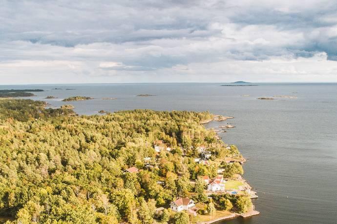 Bild från Saltviks Hamn