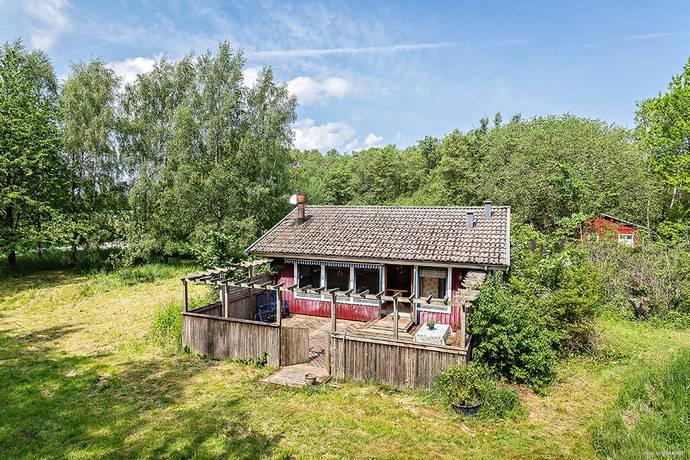 Bild: 4 rum villa på Lindövägen 2, Simrishamns kommun Gyllebo
